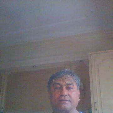 rajesh mehta, 66, Calcutta, India