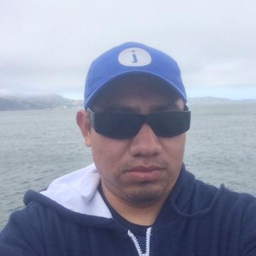 Jose, 33, San Francisco, United States