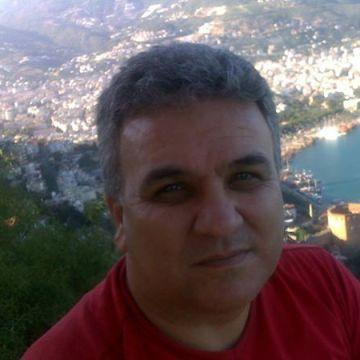 mustafa seymen, 48, Erzurum, Turkey