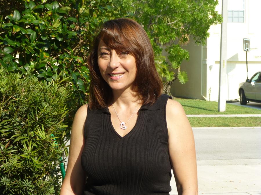 natasha, 52, West Palm Beach, United States