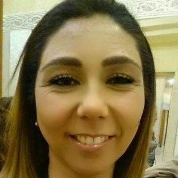 Elizabeth, 41, Valparaiso, Chile