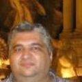 Taner Memiş, 45, Istanbul, Turkey