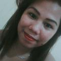 Shenlyn Zamora, 25, Manila, Philippines