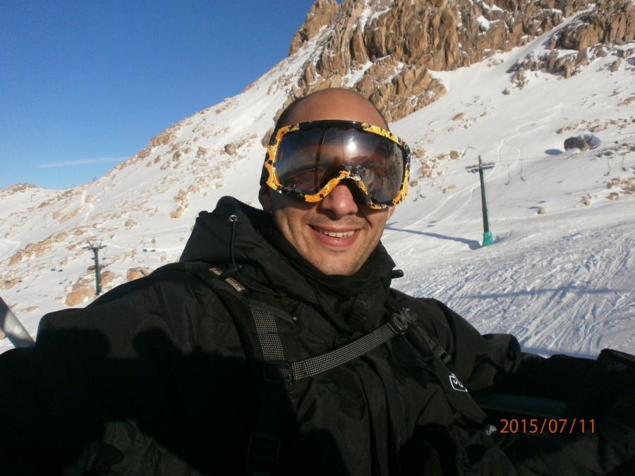 Tomas, 34, Buenos Aires, Argentina