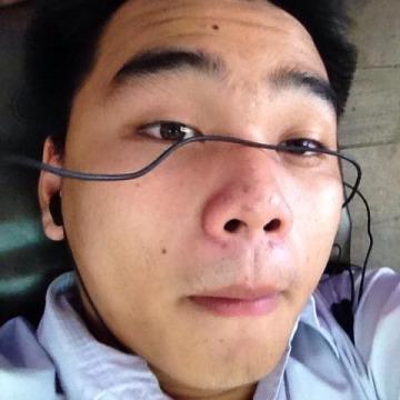 kittiwat khamsi, 23, Mueang Phrae, Thailand