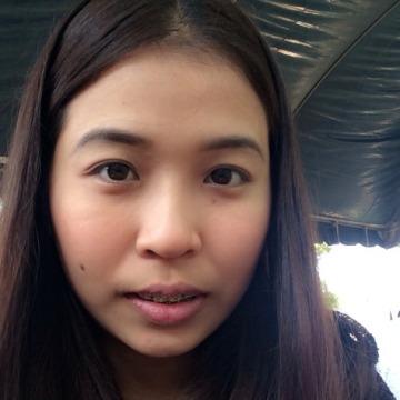 Jubjang, 26, Bangkok, Thailand