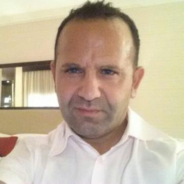 denis_germany, 45, Dubai, United Arab Emirates