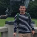 Taras Mogilevskiy, 39, Kiev, Ukraine