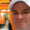 Ewan, 42, Johannesburg, South Africa