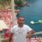 Ali Mirel, 41, Antalya, Turkey