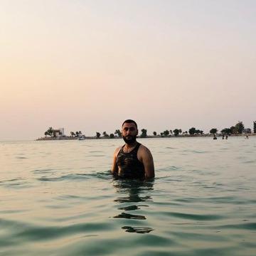 Ahmed alshuaibe, 28, Baghdad, Iraq