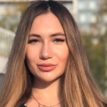 Лиза, 22, Perm, Russian Federation