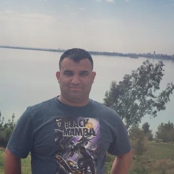 kemal, 37, Adana, Turkey