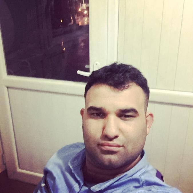 kemal, 36, Adana, Turkey