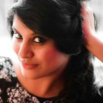 Natasha Rajeev, 31, Bangalore, India