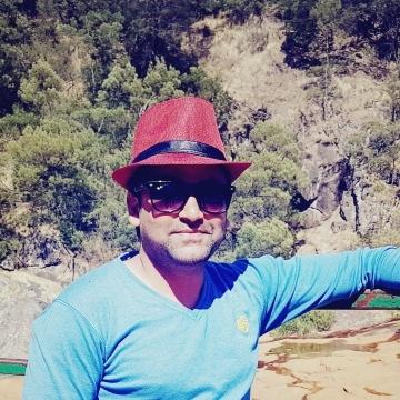 Macky, 32, Bangalore, India