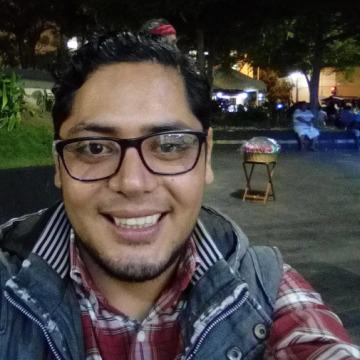 Jose domingo, 31, Coatzacoalcos, Mexico
