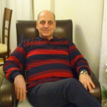 Caner, 49, Istanbul, Turkey