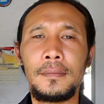 Alfi, 47, Banda Aceh, Indonesia