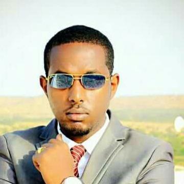 Rashid, 20, Lusaka, Zambia