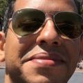 Jarad, 32, Manama, Bahrain