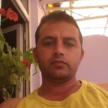 Adil, 39, Istanbul, Turkey