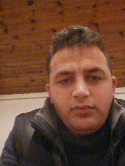 Adil, 38, Istanbul, Turkey