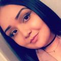 Crystal noriega, 24, El Paso, United States