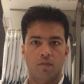 Imran Ashraf, 30, Kuala Lumpur, Malaysia