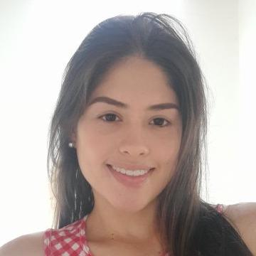 Camila, 21, Medellin, Colombia