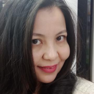 Saya, 38, Almaty, Kazakhstan