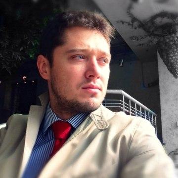 Евгений, 34, Moscow, Russian Federation