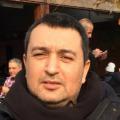 Aslan Akbey, 45, Ankara, Turkey