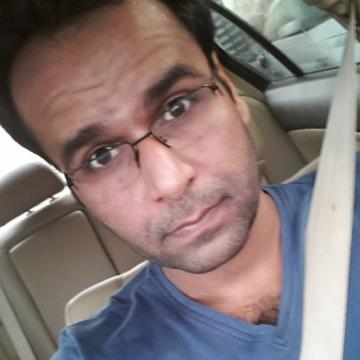 bharat, 36, Dubai, United Arab Emirates