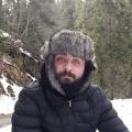 Salih, 24, Ankara, Turkey