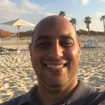 Mohamed omar, 40, Cairo, Egypt