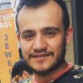 Veysel Şen, 29, Yalova, Turkey