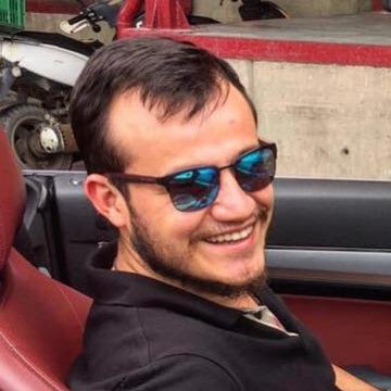 Veysel Şen, 30, Yalova, Turkey