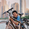Noynong Meesomchit, 39, Bangkok, Thailand