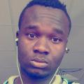 Manuel Senior, 24, Dubai, United Arab Emirates