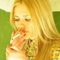 Olena, 27, Donets'ke, Ukraine