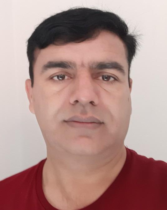 Ask me, 36, Sharjah, United Arab Emirates