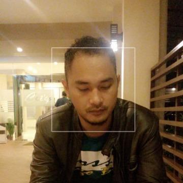 Ricko New, 32, Lubuk Linggau, Indonesia