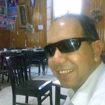 adel, 51, Cairo, Egypt