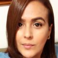 Astrid Sally Samuel, 32, Medellin, Colombia