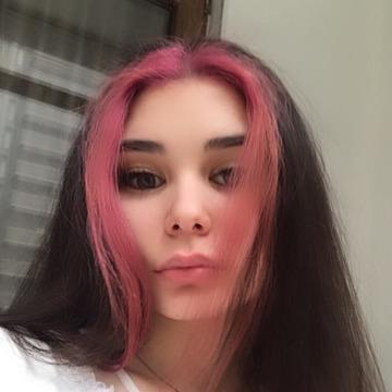 Жасмин, 21, Almaty, Kazakhstan