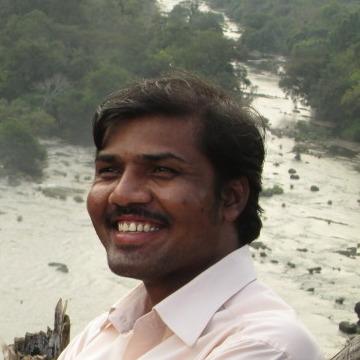 Jesud Mary, 36, Bellary, India