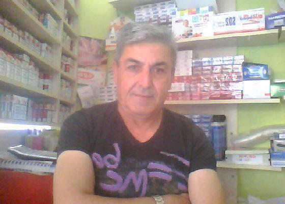 Erol Suer, 52,