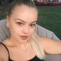 Yana Andrushkova, 28, Kiev, Ukraine