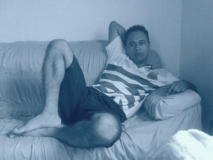 Alexandre , 46, Belo Horizonte, Brazil